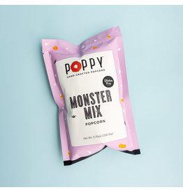 Poppy Popcorn Halloween Snack Bag
