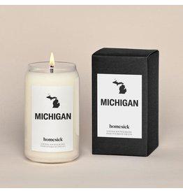 Homesick Candle Michigan