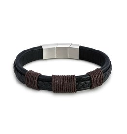 Journey Men's Bracelet - Black