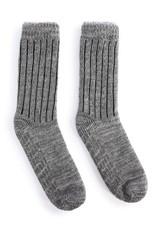 Giving Socks Men's Gray