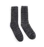 Demdaco Giving Socks Men's Navy
