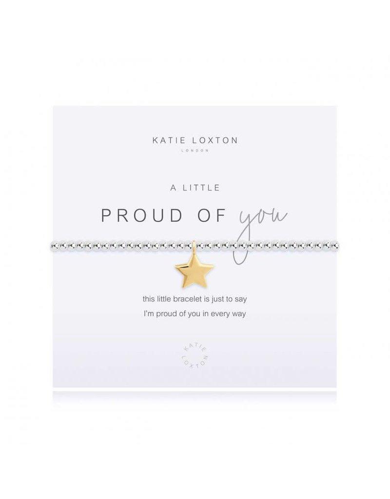 Katie Loxton Katie Loxton Bracelet-You're a Star