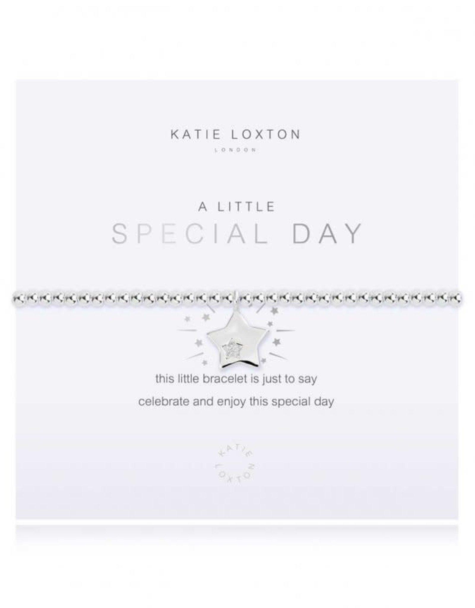 Katie Loxton Bracelet-Special Day