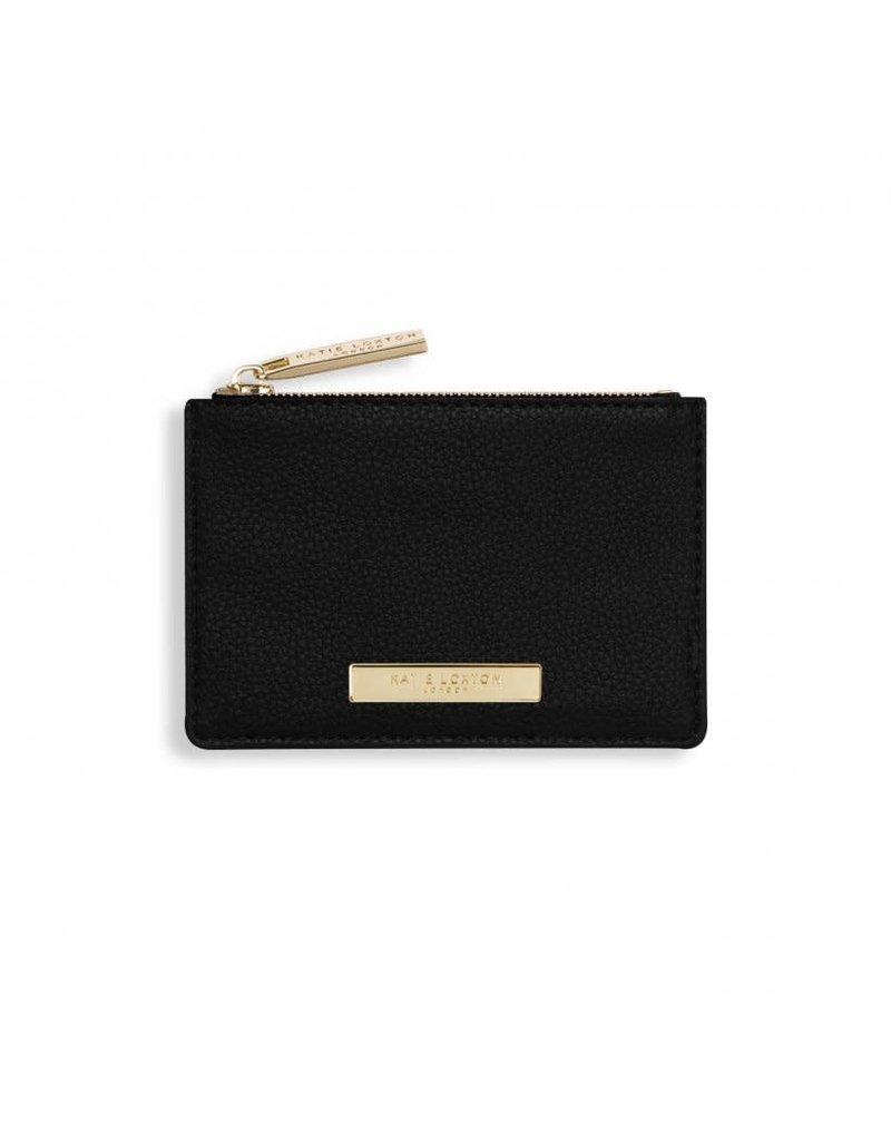 Katie Loxton Katie Loxton Alise Card Holder Black