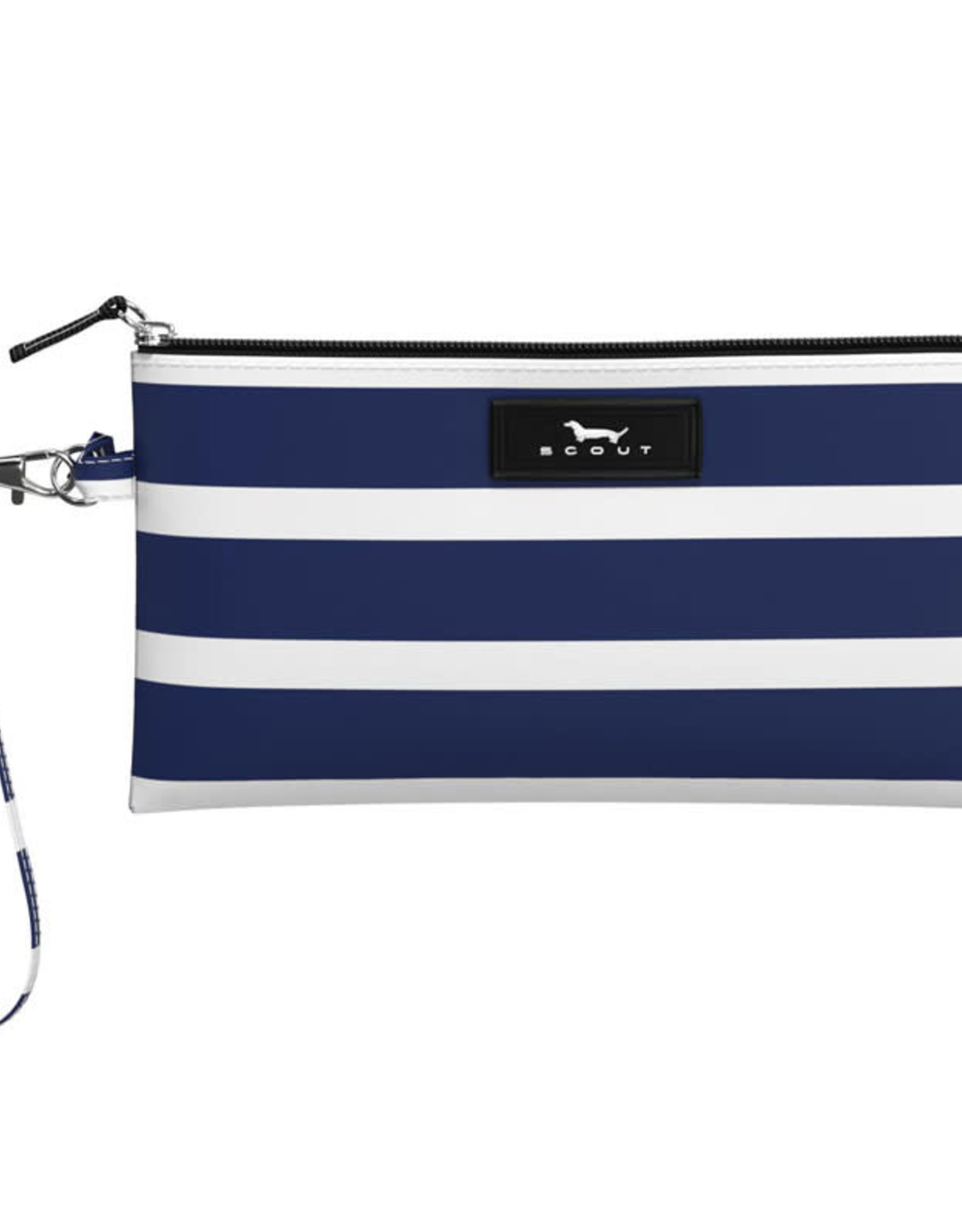 Scout Kate Wristlet Nantucket Navy