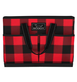 Scout The BJ Bag Flanel No. 5