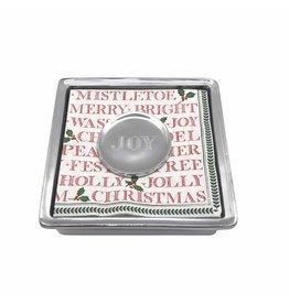 Mariposa Napkin Box- Joy Signature