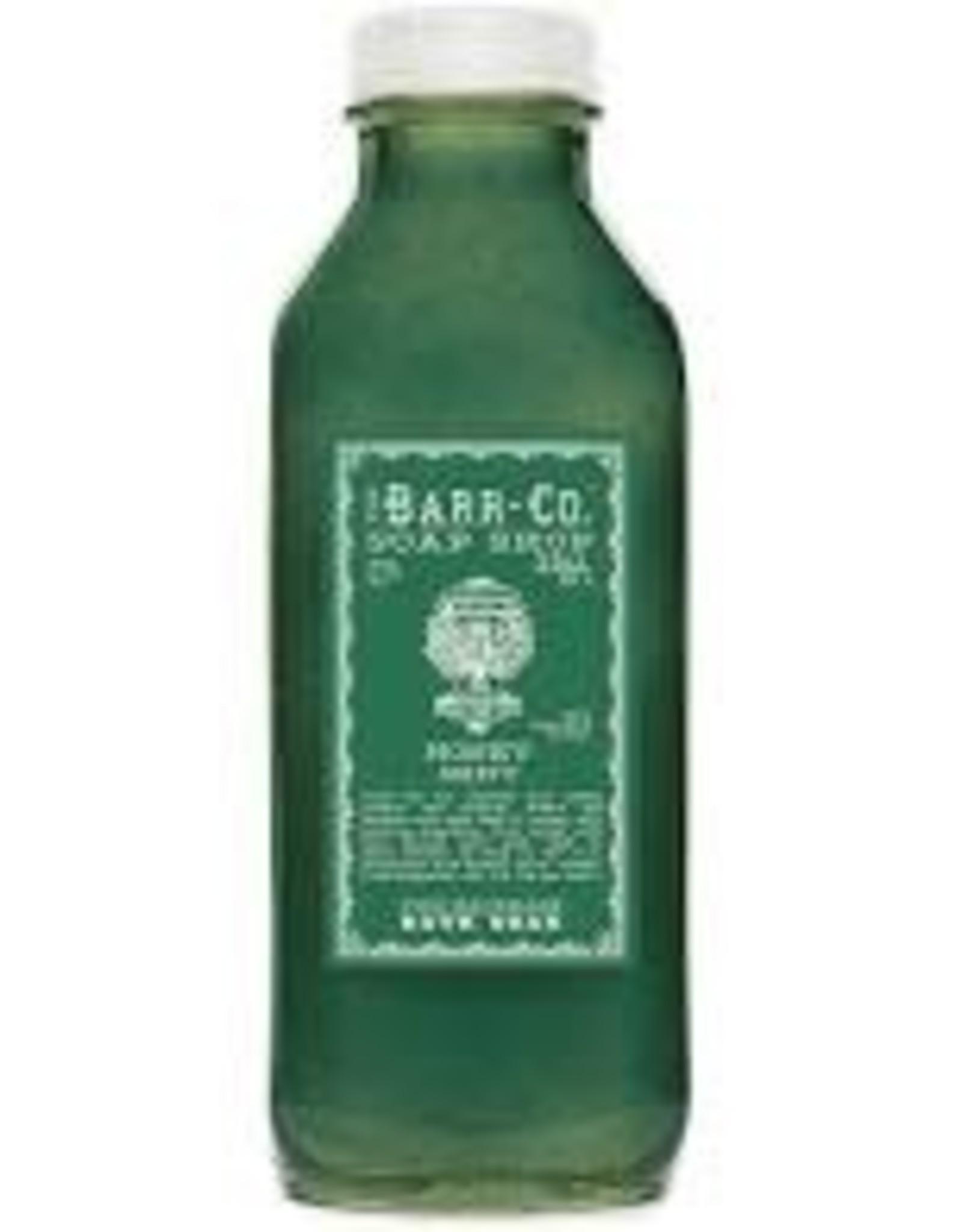 Barr-Co. Barr-Co. Bath Soak 32oz Honey Mint