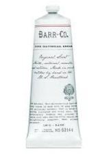 Barr-Co. Barr-Co. Hand Cream 3.4oz Original Scent