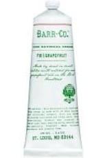 Barr-Co. Barr-Co. Hand Cream 3.4oz Fir/Grapefruit
