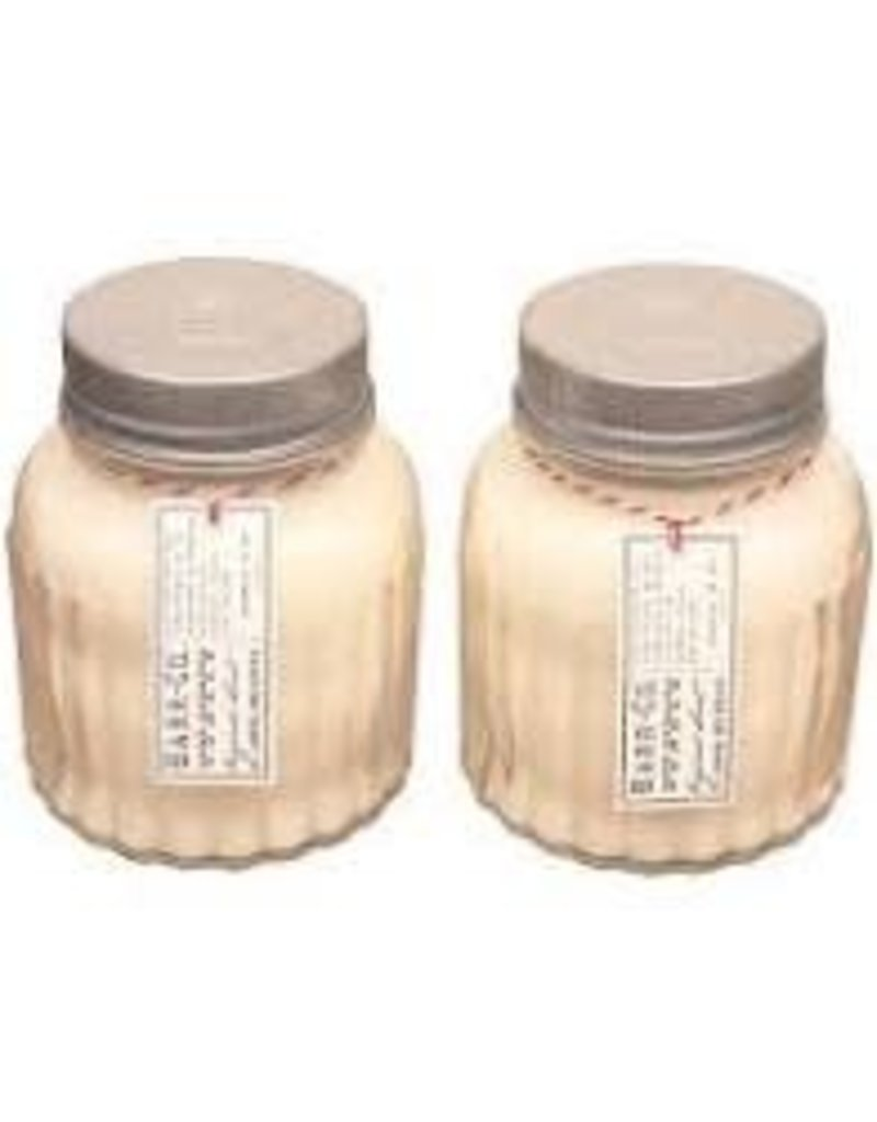 Barr-Co. Barr-Co. Apothecary Jar Candle Original Scent
