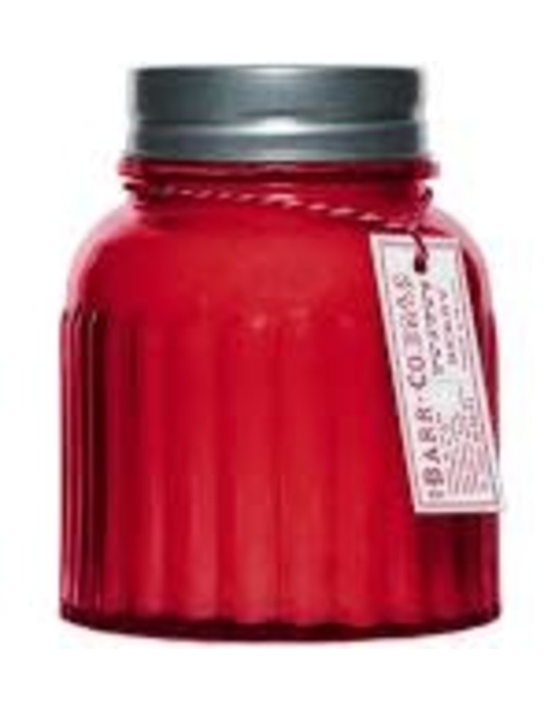 Barr-Co. Barr-Co. Apothecary Jar Candle Berry
