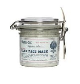 Barr-Co. Barr-Co. Clay Face Mask 6oz Original Scent