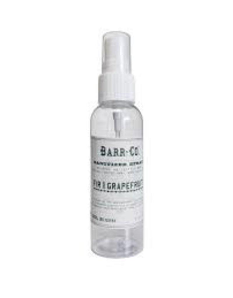 Barr-Co. Barr-Co. Sanitizer Spray 2oz Original Scent