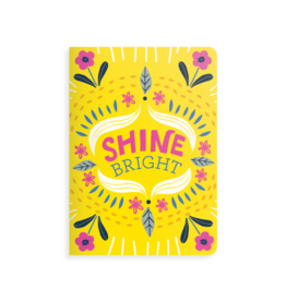 Ooly Jot It Notebook Shine Bright