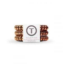 Teleties Teleties Small Carmel Copper