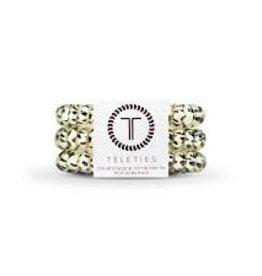 Teleties Teleties Small Snow Leopard