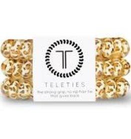 Teleties Teleties Large Leopard