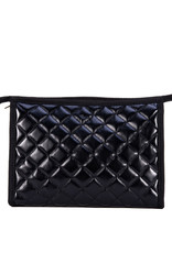 Scout Audrey Quilted Black