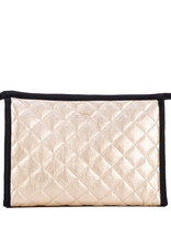 Scout Audrey Quilted Gold