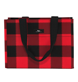 Scout Tiny Package Flanel No 5