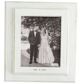 Mr. and Mrs. Frame 8x10