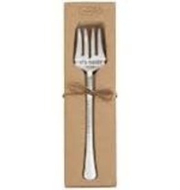 Thanksgiving Utensil Turkey