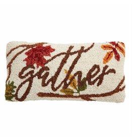 Mud Pie Thanksgiving Mini Hook Pillows Gather