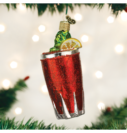 Old World Christmas Ornament Bloody Mary
