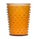Sympatico Hobnail Candle Pumpkin Clove