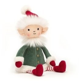 Jellycat Lefty Elf Medium