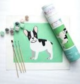 Pink Picasso Kits Pink Picasso Kids Frenchie French