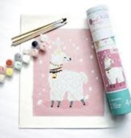 Pink Picasso Kits Pink Picasso Kids Lily Llamacorn