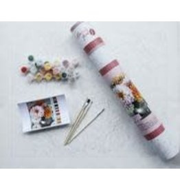 Paint by Numbers Kit Darling Dahlia