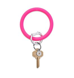 O Venture Big O Silicone Tickled Pink