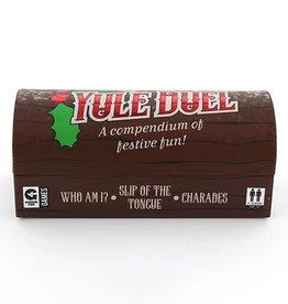 Ginger Fox Yule Duel Game