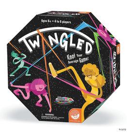 Mindware (Peaceable Kingdon) Twangled