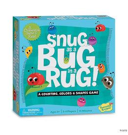 Mindware (Peaceable Kingdon) Snug as a Bug in a Rug