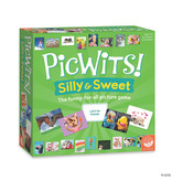 Game- Picwits! Silly & Sweet