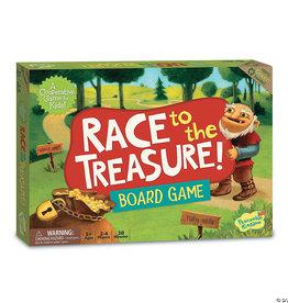 Mindware (Peaceable Kingdon) Race to the Treasure