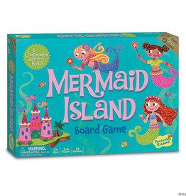 Mindware (Peaceable Kingdon) Mermaid Island