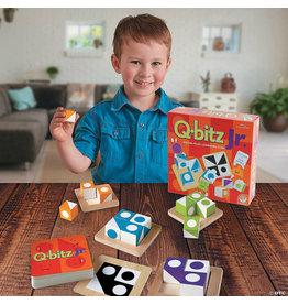 Game- Q-Bitz Jr.