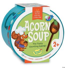 Mindware (Peaceable Kingdon) Acorn Soup Game