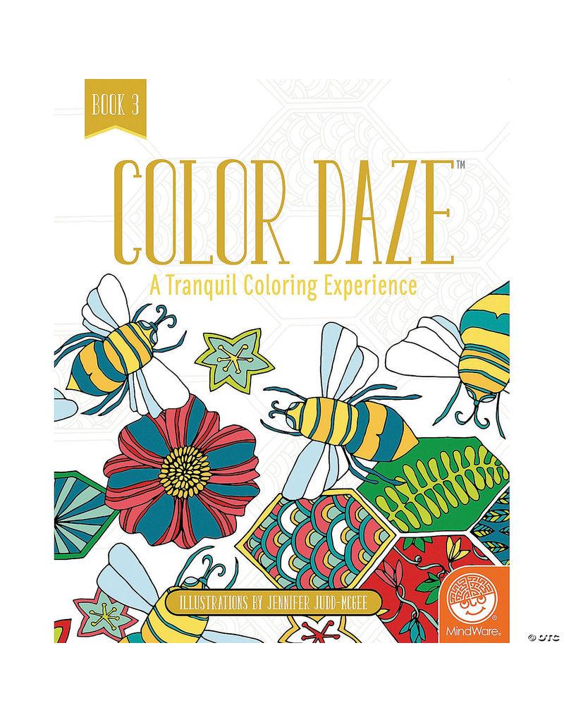 Color Daze Book 3