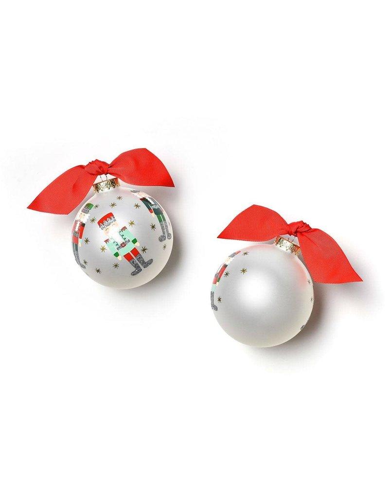Ornament Nutcracker