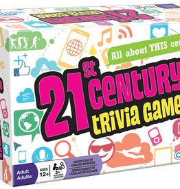 Outset Media 21st Century Trivia Game