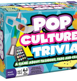 Outset Media Pop Culture Trivia