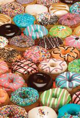Outset Media Doughnuts Puzzle