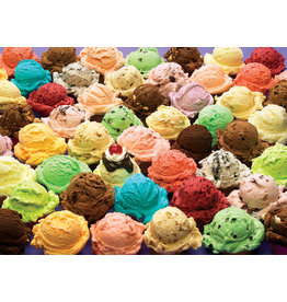 Outset Media Ice Cream Puzzle
