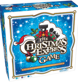 Outset Media The Christmas Express Game